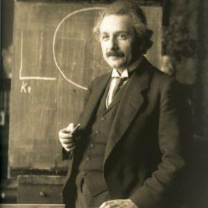 I 5 migliori bestseller di Albert Einstein