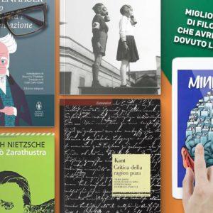 Libri di filosofia