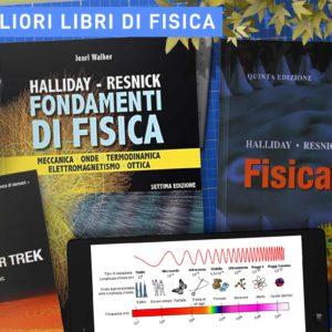 Libri di fisica