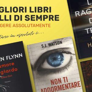 Libri di gialli