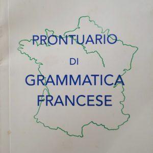 Libri di grammatica francese