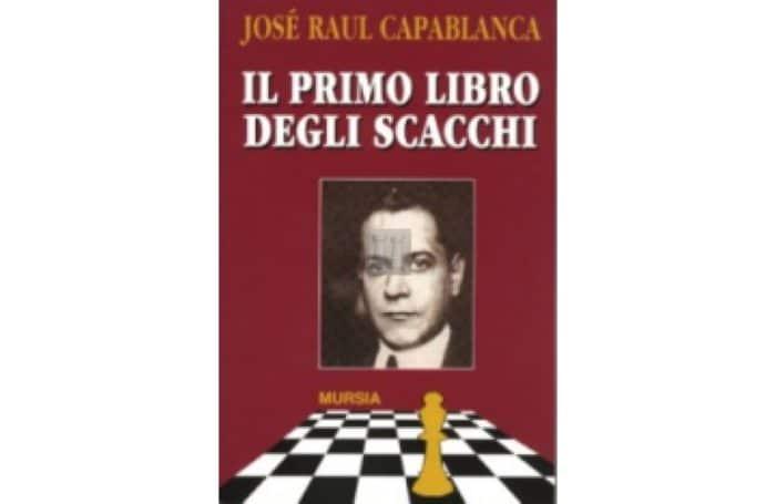 Libri di scacchi