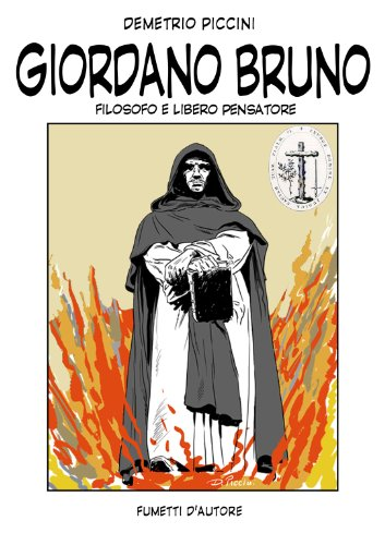 I più famosi testi di Giordano Bruno: classifica