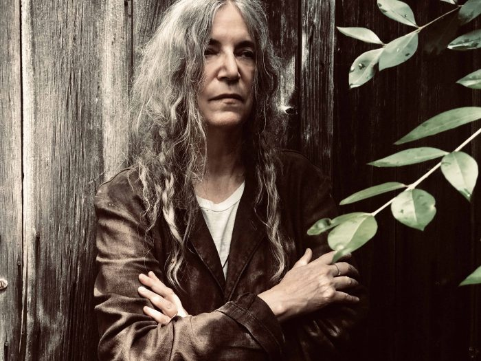 I più famosi testi di Patti Smith: classifica