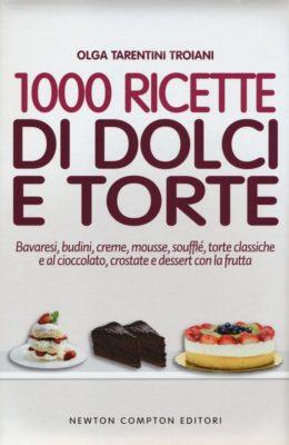 I 7 migliori libri di ricette per dolci