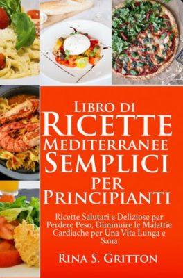 Migliori libri di ricette per principianti