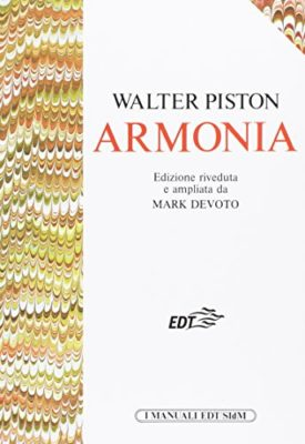 I 7 migliori libri di armonia musicale  di [mese]