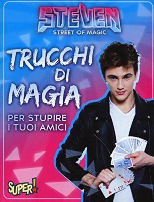 I 6 migliori libri di magia con le carte